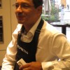 Interview d'Alexis Rodriguez de NESPRESSO – by The Parisienne