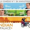 mercredi, c'est cinéma : Indian Palace !