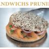 Prunier Paris – un sandwich oui, mais de qualité !