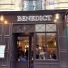 Benedict Paris – restaurant dans le Marais