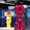 Centre Pompidou – Marcel Duchamp ou Jeff Koons ?
