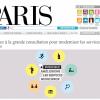 Le nouveau paris.fr