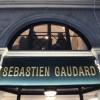 Sébastien Gaudard – salon de thé