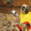 Arthus Bertrand – pop collection