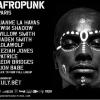 AFROPUNK fest – Paris