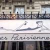 La Parisienne – c'est reparti !