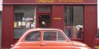 FULVIO – un restaurant italien au coeur du Haut Marais