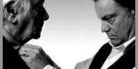 Jules et Marcel – théâtre Marigny