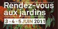 aujourd'hui, rendez-vous au jardin – Paris 2011