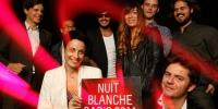 Nuit Blanche 2011 #NB11 : préparatifs – la suite !