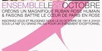 octobre rose – mobilisez vous contre le cancer du sein !