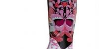 la gagnante Zalando ! De belles bottes pour l'hiver !