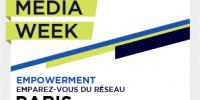 la Social Media Week à Paris – 13 au 17 février : j'y serai !