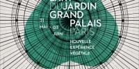 l'Art du Jardin – Grand Palais – deux entrées à gagner