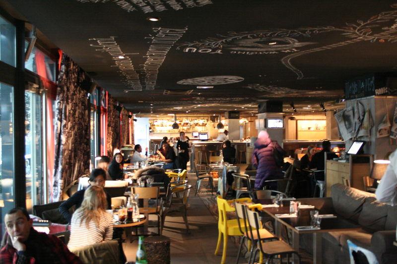 Bon Caf Ef Bf Bd Bar Paris