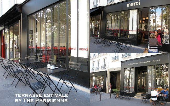 c 39 est la rentr e chez merci the parisienne. Black Bedroom Furniture Sets. Home Design Ideas