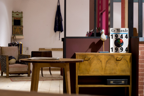c 39 est vendredi vous faites quoi ce weekend the parisienne. Black Bedroom Furniture Sets. Home Design Ideas