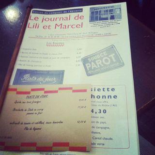 Carnets de voyage autour de la gare de lyon the for Carnet de voyage restaurant lyon
