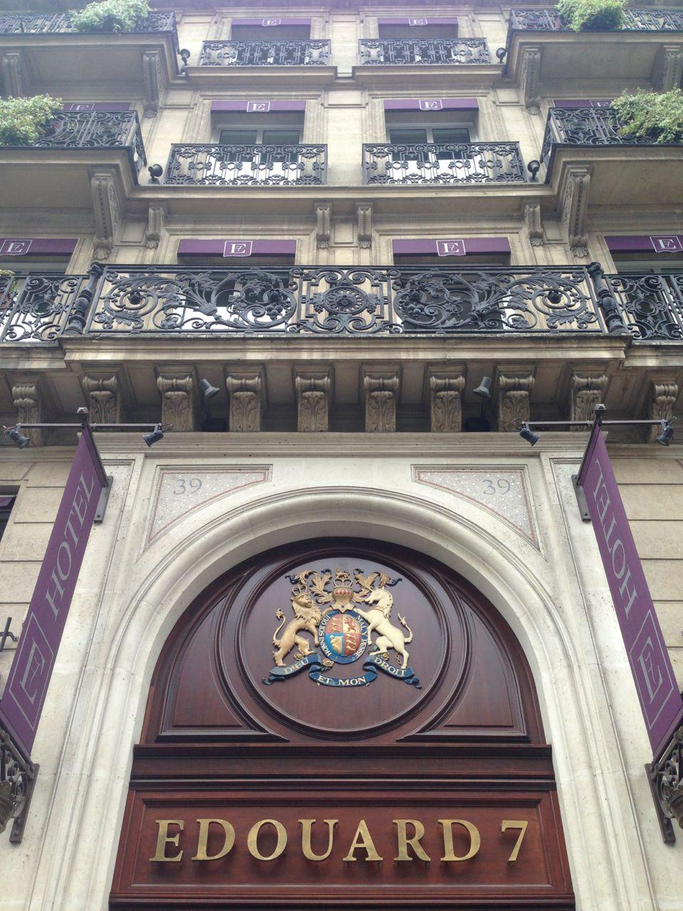 Hotel Paris Xeme